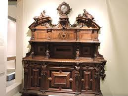 How To Identify Valuable Antique Furniture