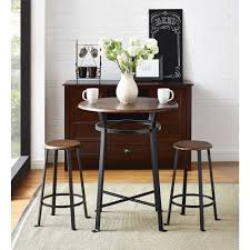 Small Kitchen Table Sets Walmart by Kitchen Decorative Traditional Amazing Sets Walmart Table Room