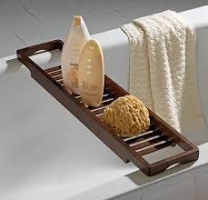 Bamboo Bathtub Caddy Canada by 100 Teak Bathtub Caddy Bed Bath And Beyond Ipegtop