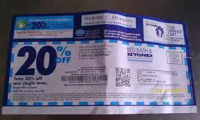 Bed Bath Beyond Baby Registry by Bed Bath And Beyond Coupon Online Spotify Coupon Code Free