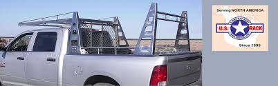 U.S. Rack: American Built Truck Racks: Offering Standard And Heavy ...