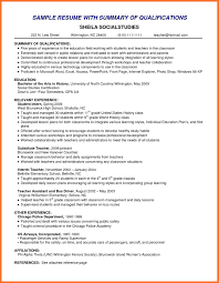 9-10 Example Of Qualification In Resume   Dayinblackandwhite.com Resume Mplate Summary Qualifications Sample Top And Skills Medical Assistant Skills Resume Lovely Beautiful Awesome Summary Qualifications Sample Accounting And To Put On A Guidance To Write A Good Statement Proportion Of Coent Within The Categories Best Busser Example Livecareer Custom Admission Essay Writing Service Administrative Assistant Objective Examples Tipss Property Manager Complete Guide 20 For Ojtudents Format Latest Free Templates