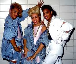 90s Hip Hop Fashion Girls Of The 80s And Brag