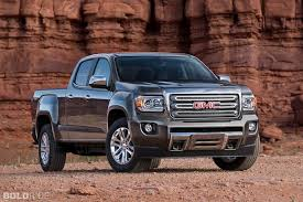 Canyon Vs. Chevy Colorado: Mid-Size Sibling Rivalry Gmc Comparison 2018 Sierra Vs Silverado Medlin Buick F150 Linwood Chevrolet Gmc Denali Vs Chevy High Country Car News And 2017 Ltz Vs Slt Semilux Shdown 2500hd 2015 Overview Cargurus Compare 1500 Lowe Syracuse Ny Bill Rapp Ram Trucks Colorado Z71 Canyon All Terrain Gm Reveals New Front End Design For Hd