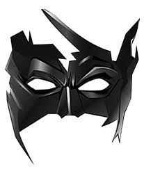 Simba Krrish Face Mask