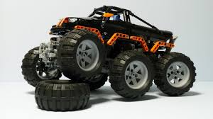 LEGO Technic Monster Truck 6x6 - YouTube Lego Monster Truck 192pcs I Tried Building The Monster Truck But It Didnt Turn Out Right Lego Ideas Product Ideas 10260 Slot Carunion Moc Technic And Model Team Eurobricks Forums Monster Truck In Ardrossan North Ayrshire Gumtree Month Is Tight Cant Effort Blue From For City 2018 Review 60180 Youtube Transporter No 60027 18755481