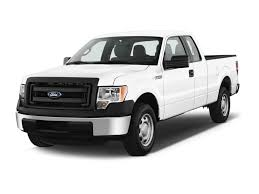 2014 Ford F-150 Review, Ratings, Specs, Prices, And Photos - The Car ...