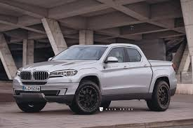 100 Bmw Trucks BMW Australia Pleading With Headquarters To Build A Pickup Carscoops