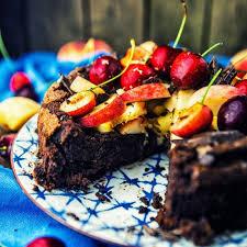 Glutenfreier Kuchen Rezept Ohne Nã Sse Schokoladenkuchen Ohne Mehl Glutenfrei