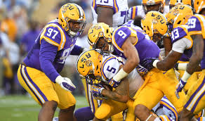 Pumpkin Patch Baton Rouge 2017 by Lightning Forces Lsu Spring Game To Move Indoors Katc Com