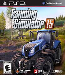 Farming Simulation 15 (PS3 Game) | Walmart Canada Dirt 3 Ps3 Vs Xbox 360 Graphics Comparison Video Dailymotion Euro Truck Simulator With Ps3 Controller Youtube Tow Gta 5 Monster Jam Crush It Game Ps4 Playstation Buy 2 Steam Racer Bigben En Audio Gaming Smartphone Tablet Review Farming 14 3ds Diehard Gamefan Offroad Racing Games Giant Bomb Best List Of Driver San Francisco Firetruck Mission Gameplay Camion Hydramax