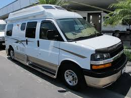 Pleasure Way Class B RVs For Sale In California On RVT With A Huge Selection Of Vehicles To Choose From You Can Easily Shop New Or Used