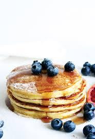 luftige buttermilk pancakes rezept taste of travel