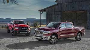 100 Ram Truck 1500 2019 Pricing Announced Base Models Now Start Above 30k