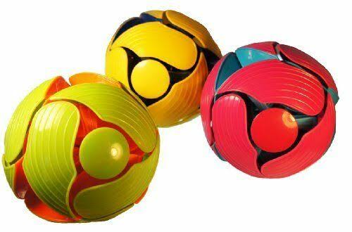 Switch Pitch Color-flipping Junior Ball Toy