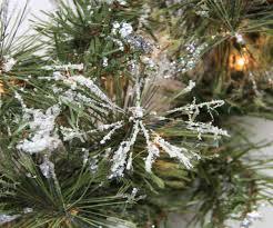 65 Douglas Fir Artificial Christmas Tree by Artificial Christmas Tree Unlit Christmas Lights Decoration
