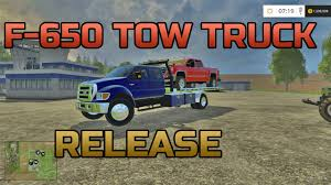 Farming Simulator 2015- Ford F-650 Roll Back Tow Truck Release ... Tow Truck Simulator 2015 Gameplay Youtube Maisto 124 Highway Patrol Police Wrecker Toys Games Our Industry Lost A Brother In Tragic Collins Brothers Towing City Road Side Assistance Service Stock Vector Driving On The Street Photos 6x6 All Terrain Obiekty W Ownetic Towtruck On Steam Tayo Repair Game 07 Toto The Video Dailymotion Kids Toy Magnetic Puzzle Products Pinterest Amazoncom Car Transporter 3d 2 Appstore Www 150 Scale Western Distributing Kw T880 Rotator