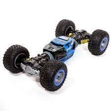 100 Bigfoot Monster Truck Toys Off Road Vehicles RC Remote Control Car 24Ghz