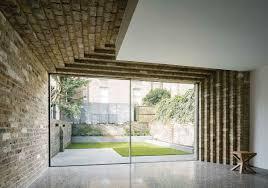 100 Brick Ceiling Extreme Spec Stepped Brick Roof By Bureau De Change RIBAJ
