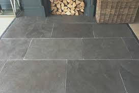 Natural Stone Tile Flooring Flagstone Tiles Oak Ideas