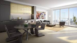 100 Axis Design Group A First Look At The Interiors Of CentreCourts Condos