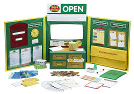 post office bureau de change exchange rates learning resources pretend play post office amazon co uk toys