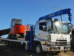 100 Surplus Trucks UFT Heavy Equipment Japan Truck Construction