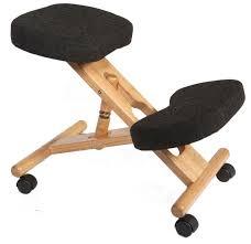 Balans Kneeling Chair Australia by Kneeling Chair Coccyx Pain Fantastic Chairs Kiraahn