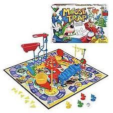 Mouse Trap Board And Boxjpg
