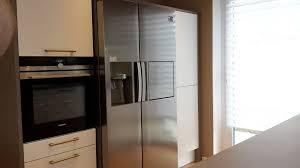 küchen blank frisch fertiggestellt schüller