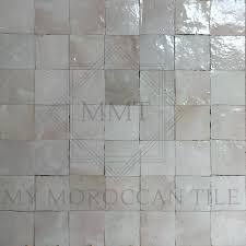 Basketweave Mosaic Tile Sahara Designs
