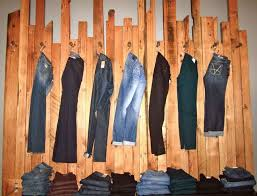 Clothes Stores Clothing Store Display Ideas