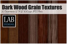 20 Dark Wood Grain Textures Creative Market