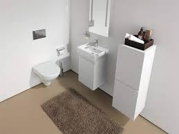 gäste wc planen einrichten tipps und ideen meinstil magazin