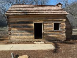 Sinking Creek Farm Wedding by Knob Creek Farm Cabin Restoration Abraham Lincoln Birthplace