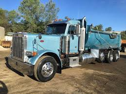 1997 Peterbilt 379 Heavy Duty Dump Truck For Sale, 764,880 Miles ... Freightliner Dump Trucks For Sale Peterbilt Dump Trucks In Fontana Ca For Sale Used On Ford F450 California Truck And Trailer Heavy Trailers For Sale In Canada 2001 Gmc T8500 125 Yard Youtube 2017 2012 Peterbilt 365 Super U27 Strong Arm Tri Axle Intertional 4300 Beautiful 388 And Reliance Transferdump Setup At Tfk 2006