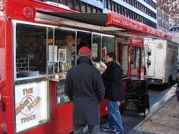 10 Best Food Trucks In New York City | Trip101