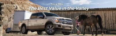 100 Used Trucks Portland Oregon Canby Ford Inc Ford Dealership In Canby OR