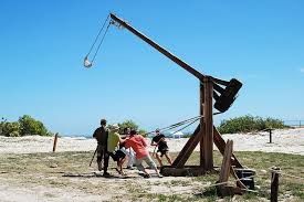 Pumpkin Chunkin Trebuchet by A Pedagogical Trebuchet A Case Study In Experimental History And