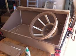 100 Speaker Boxes For Trucks Fiberglass Box DIY Subwoofer Box Subwoofer Box Design