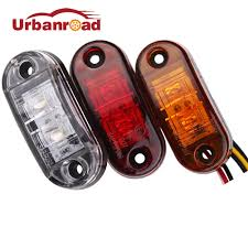 1pc 24v 12v Amber Led Side Marker Lights For Trucks Side Clearance ... Truck Led Lights 2 Inch Round Trailer Marker Install How To Youtube 9 33v 8led Amber Side Marker Lightclearance Lamp Ailertruck 2008 F150 Leds Strobe All Around Led And W Clear Lens 25 Side Lets See Them Chicken Dodge Cummins Diesel Forum Ram Clearance Inspiration New 2018 1500 Express Dorman Cab Roof Parking 5 Piece Kit For 212 2410x Round Light Indicator Lamp Car Bus Trucklite 8946a Oval Signalstat Replacement