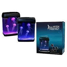 amazon com jellyfish mood l toys games