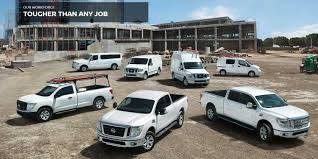 100 Commercial Truck And Van Nissan Vehicles In Grand Blanc MI At Grand Blanc Nissan