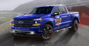 100 1930 Chevy Truck For Sale 2019 Chevrolet Silverado Indy 500 News And Information