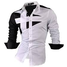 long sleeve men u0027s design fashion dress shirt men style casual