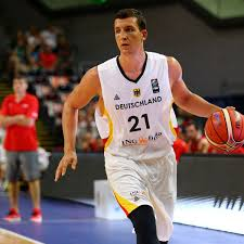 Basketball Paul Zipser Verstärkt Nationalteam Bei WMQuali Im Endspurt