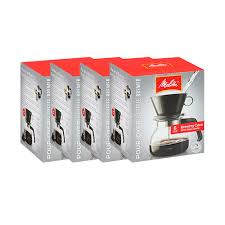 Melitta 640446 2 To 6 Cup Manual Coffee Maker 4 Pack