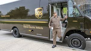 Solving The 'Final 50 Feet' Delivery Challenge | Transport Topics 18 Secrets Of Ups Drivers Mental Floss The Truck Is Adult Version Of Ice Cream Mirror Front Center Roy Oki Has Driven The Short Route To A Long Career Truck And Driver Unloading It Mhattan New York City Usa Plans Hire 1100 In Kc Area The Kansas Star Brussels July 30 Truck Driver Delivers Packages On July Stock Picture I4142529 At Featurepics Electric Design Helps Awareness Safety Quartz Real Fedex Package Van Skins Mod American Simulator Exclusive Group Formed As Wait Times Escalate Cn Ups Requirements Best Image Kusaboshicom By Tricycle Portland Fortune