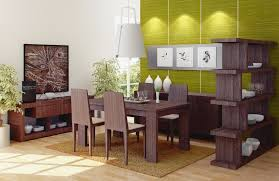 Home Sutra Tips To Place Your Dining Table