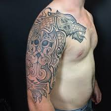 Did Vikings Tattoos Collections